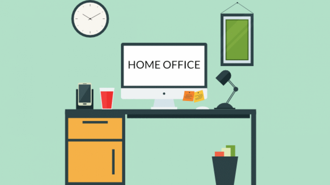 1 ano de Home Office em 3 microanálises