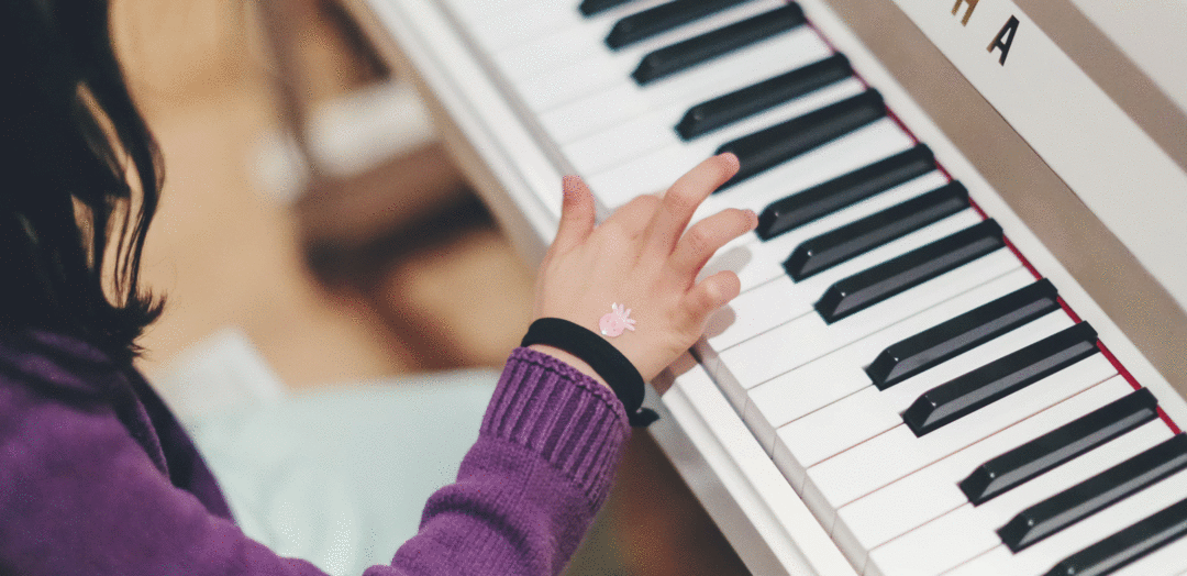 Música na Educação Infantil: tecendo olhares sobre a aprendizagem criativa