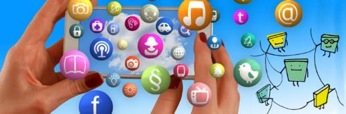 Redes sociais na educação em casa